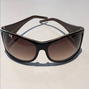 Christian Dior women's sunglasses Swarovski